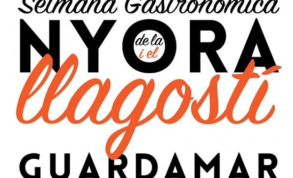 CONCURSO DE CARTELES DE LA  15ª SEMANA GASTRONÓMICA DE GUARDAMAR