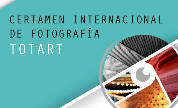 CERTAMEN INTERNACIONAL DE FOTOGRAFIA TOTART 2018