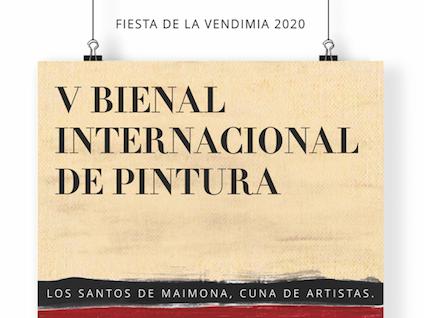 """BIENAL INTERNACIONAL DE PINTURA 2020 """"CUNA DE ARTISTAS"""""""