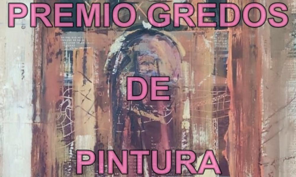 XLII PREMIO GREDOS DE PINTURA