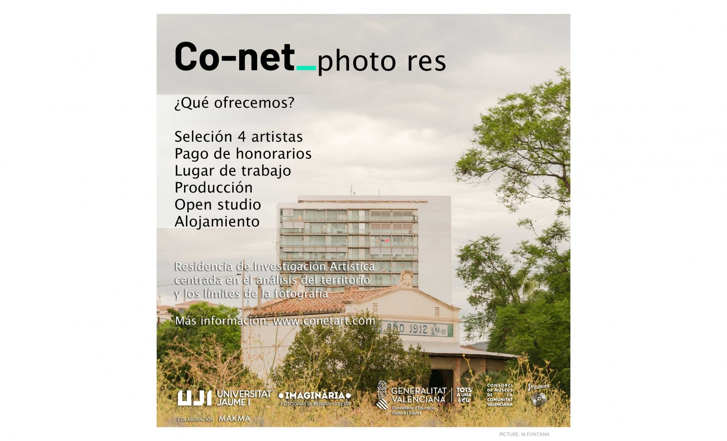 Co-net Photo Res 2021
