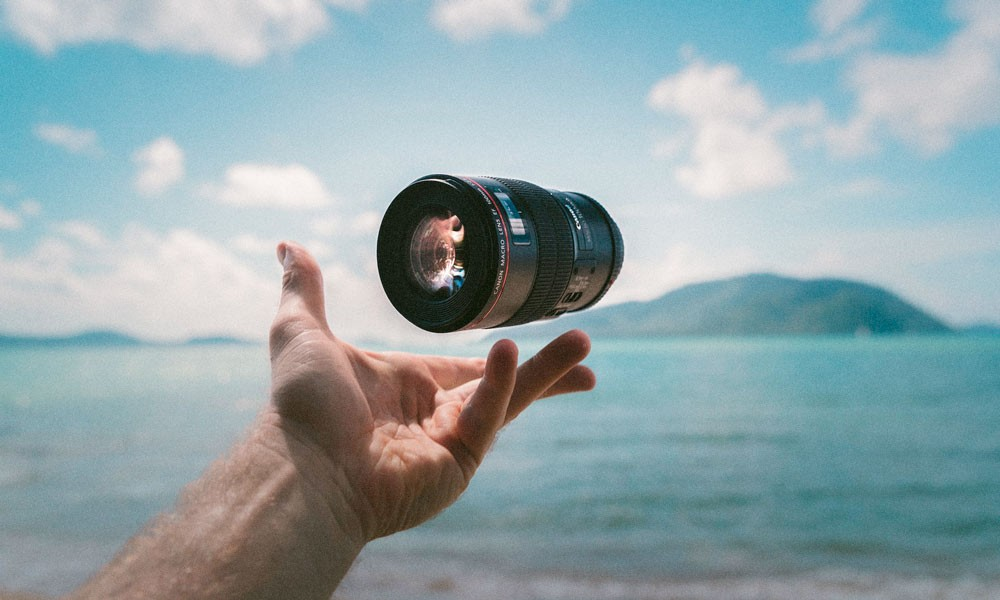 Liga de Fotografía - Jornada 4