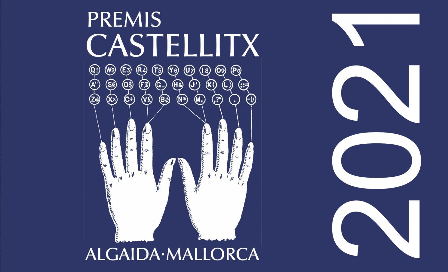 II PREMI DE CURTMETRATGES EN CATALÀ - PREMIS CASTELLITX 2021