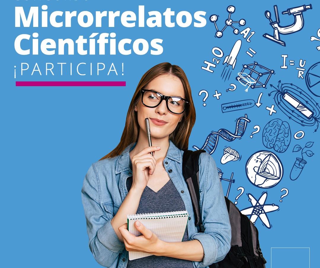 Microrrelatos Científicos 2021