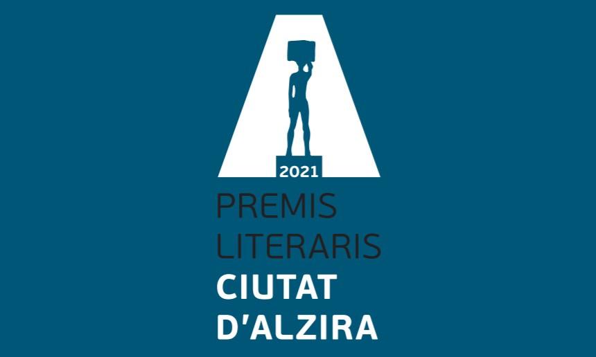XXXIII PREMI DE NOVEL·LA CIUTAT D'ALZIRA 2021
