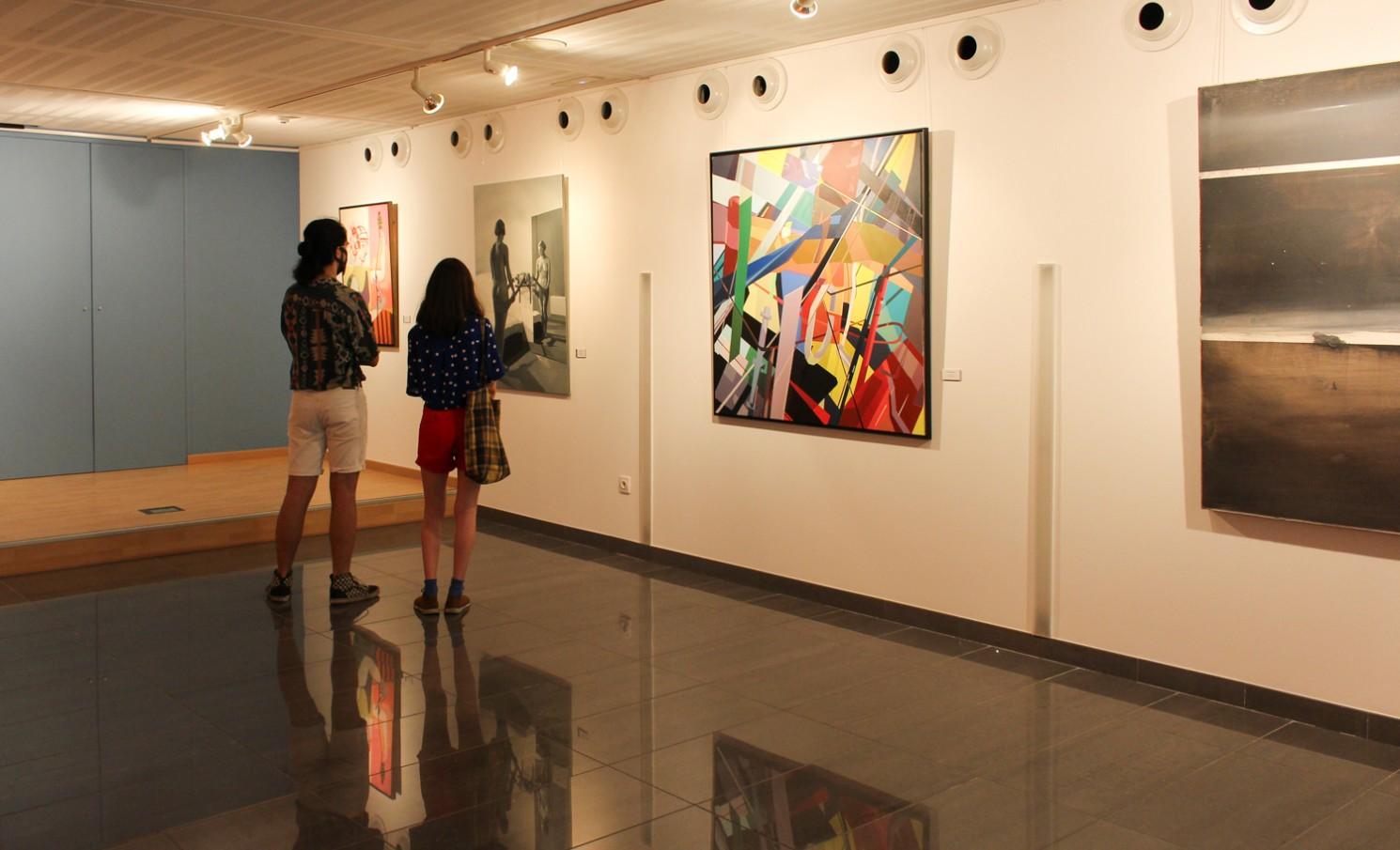 24ª Premio de Pintura Fundación Mainel