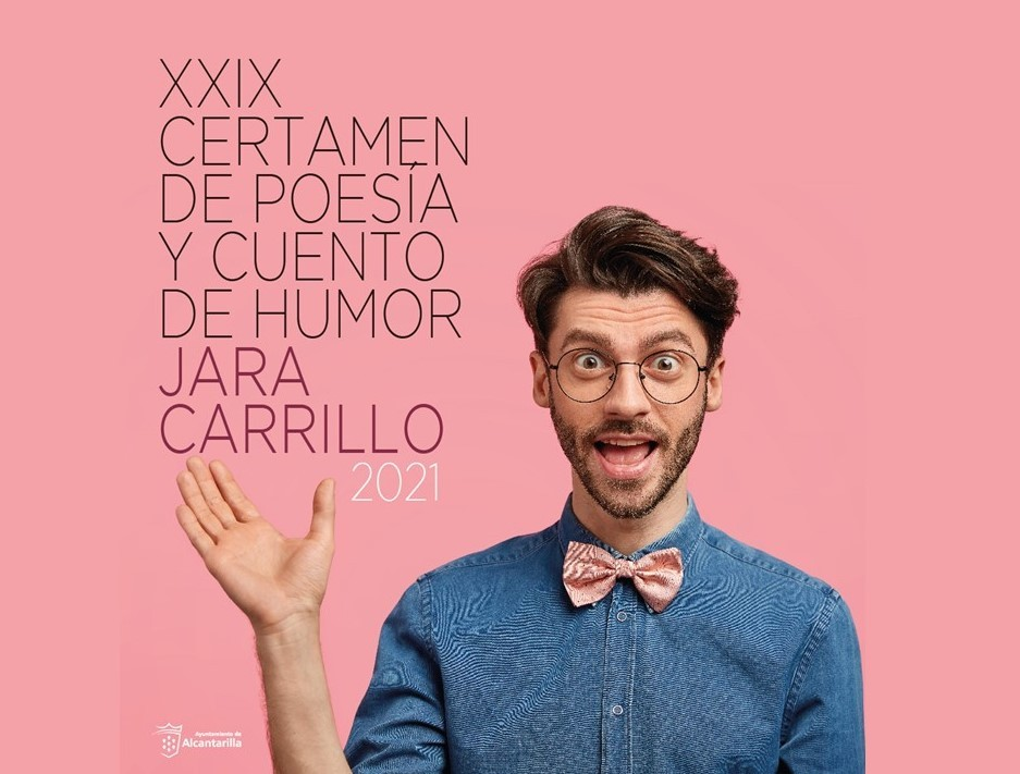 XXIX CERTAMEN DE CUENTO DE HUMOR JARA CARRILLO