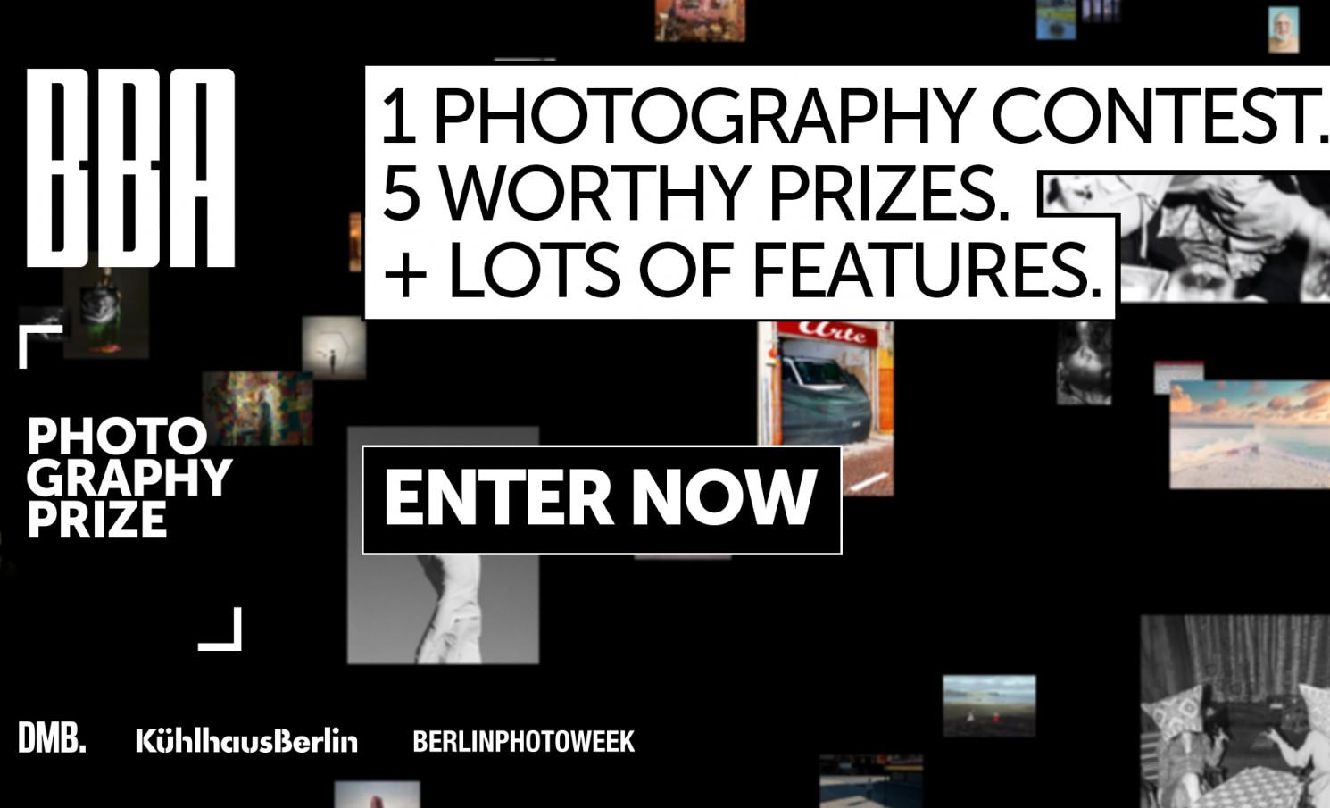 Concurso de fotografía BBA Photography Prize 2021