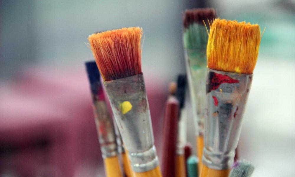 """III Certamen de pintura rápida """"LA PLAZA DE LOS PINTORES"""""""