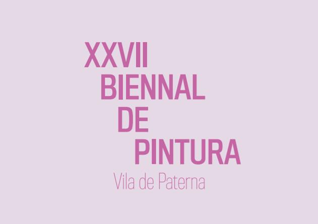 XXVII BIENNAL DE PINTURA VILA DE PATERNA 2020