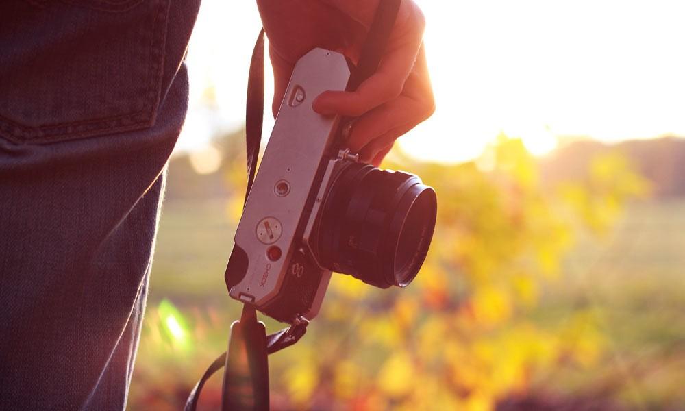 XXV CONCURSO INTERNACIONAL DE FOTOGRAFÍA