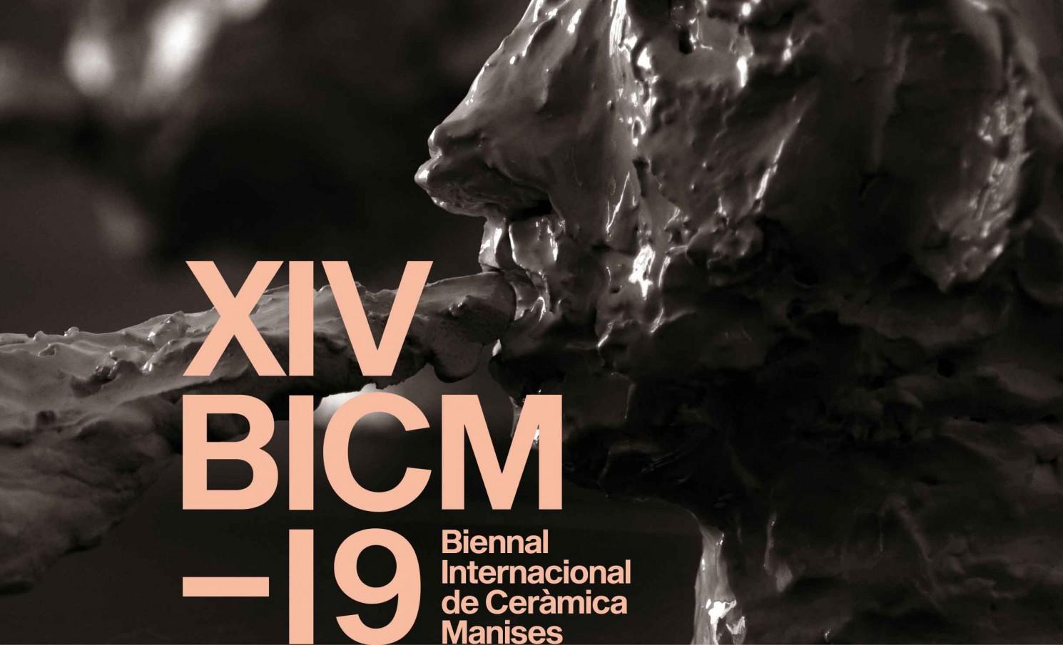 XIV Bienal Internacional de Cerámica de Manises