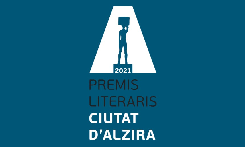 XVI PREMI DE TEATRE CIUTAT D'ALZIRA PALANCA I ROCA 2021