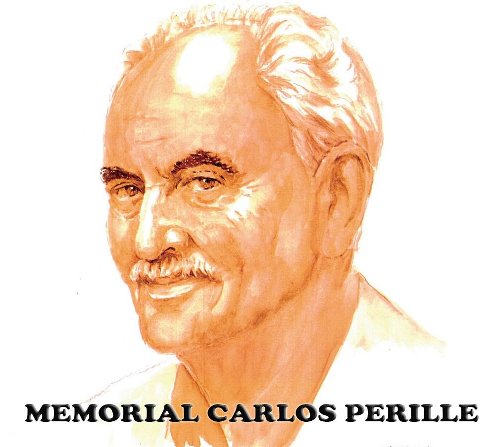 CONCURSO DE PINTURA MEMORIAL CARLOS PERILLE