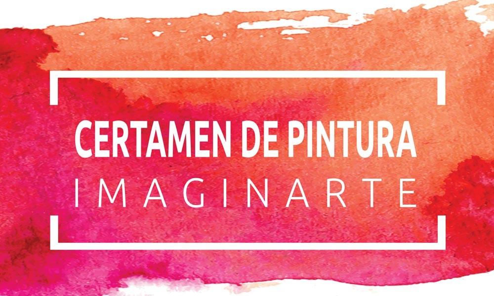 Certamen valenciano de pintura Imaginarte2018