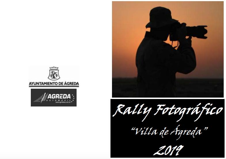 """II RALLY FOTOGRÁFICO """"VILLA DE ÁGREDA"""""""