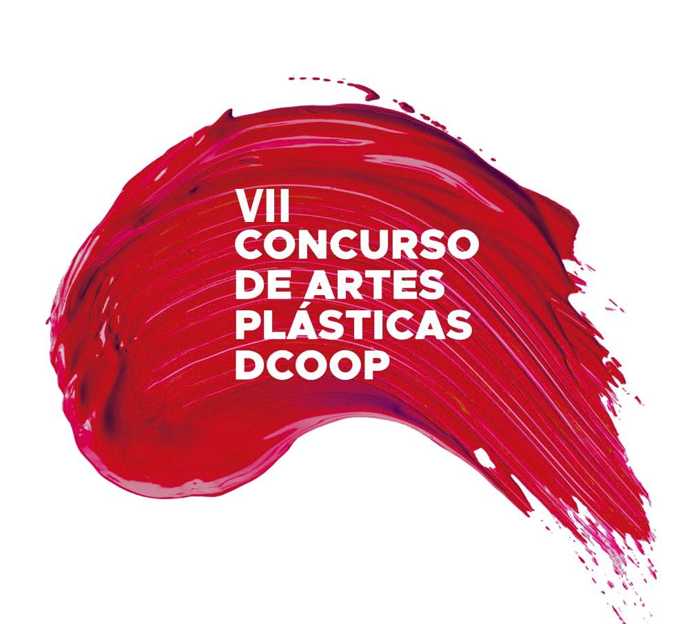 VII CONCURSO DE ARTES PLÁSTICAS DCOOP 2021