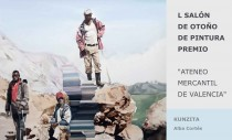"L SALÓN DE OTOÑO DE PINTURA PREMIO ""ATENEO MERCANTIL DE VALENCIA"""