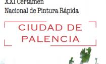 XXI CERTAMEN NACIONAL DE PINTURA RÁPIDA