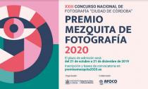 """XXIII CONCURSO NACIONAL DE FOTOGRAFÍA """"CIUDAD DE CÓRDOBA"""""""