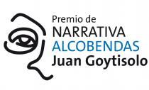 "PREMIO DE NARRATIVA ALCOBENDAS ""JUAN GOYTISOLO 2019"""