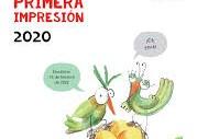 PREMIO APILA PRIMERA IMPRESIÓN 2020