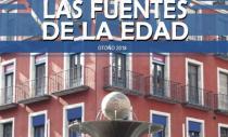 """XV CERTAMEN DE RELATOS Y XI DE POESÍA PARA MAYORES DE 50 AÑOS """"LAS FUENTES DE LA EDAD"""""""