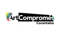 IV MOSTRA INTERNACIONAL D'ART COMPROMÈS DE COCENTAINA