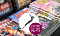 PREMIO INTERNACIONAL CIUTAT DE PALMA DE CÓMIC 2020
