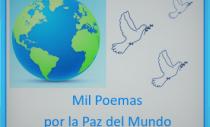 """II CONCURSO INTERNACIONAL """"MIL POEMAS POR LA PAZ DEL MUNDO"""""""