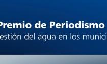 IV PREMIO DE PERIODISMO AQUALIA