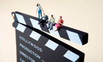 PROGRAMA ARTE JOVEN: JÓVENES ARTISTAS EN CASTILLA Y LEÓN - ARTES ESCÉNICAS Y CINEMATOGRAFÍA