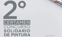 II CONCURSO SOLIDARIO DE PINTURA SOBRE DERECHOS HUMANOS