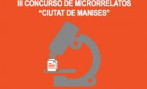 "CONCURSO DE MICRORRELATOS ""CIUTAT DE MANISES"""