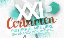 CERTAMEN DE PINTURA AL AIRE LIBRE «SALAMANCA MONUMENTAL»