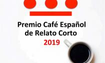 II PREMIO CAFÉ ESPAÑOL DE RELATO CORTO 2019