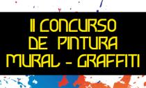 II CONCURSO DE GRAFFITIS DE ANTIGÜEDAD 2019