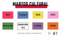 XLVII CERTAMEN DE PINTURA CIUDAD DE MARTOS