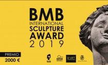 BMB INTERNATIONAL SCULPTURE AWARD 2019