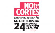 XXIV CERTAMEN AUDIOVISUAL DE CABRA