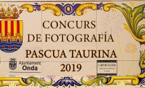 CONCURS DE FOTOGRAFIA PASCUA TAURINA