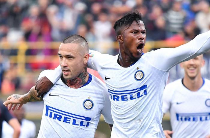 Serie A : Inter Milan - Milan AC