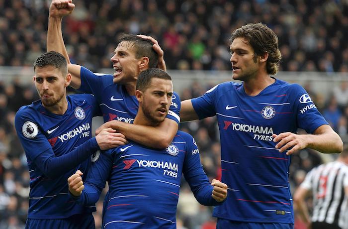 Premier League : Chelsea - Manchester United