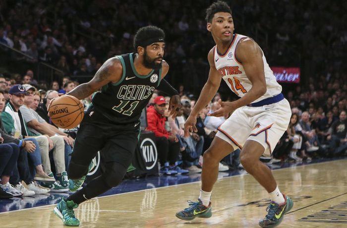 Boston Celtics - Orlando Magic
