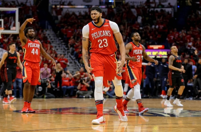 New Orleans Pelicans - Los Angeles Clippers