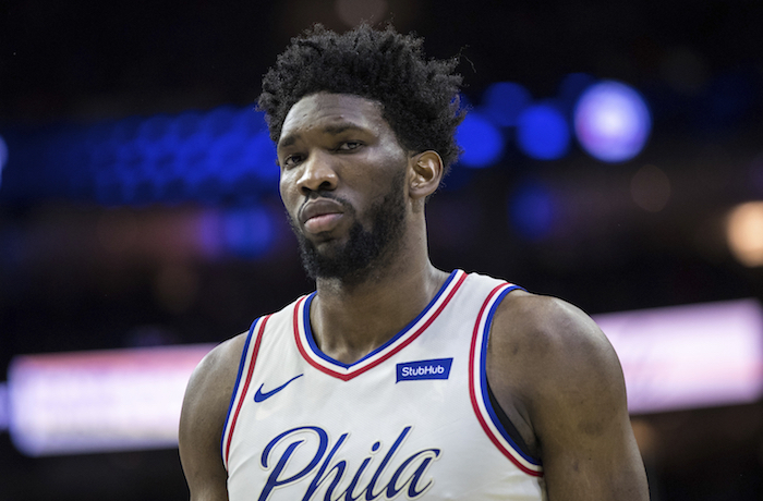 NBA : Philadelphia Sixers - Los Angeles Clippers