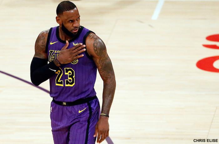 NBA : Pronostics du 21 Novembre 2018