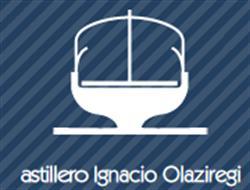 Astillero Ignacio Olaziregi logo