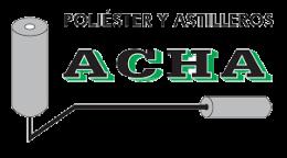 Astilleros Acha logo