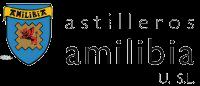 Astilleros Amilibia, S.L. logo